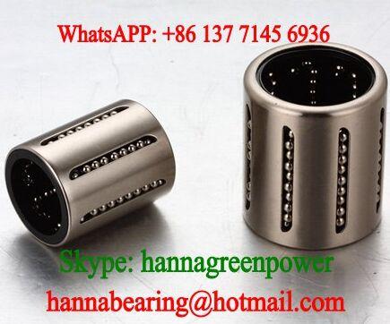 LBP304444 Linear Ball Bearing 30x44x44mm