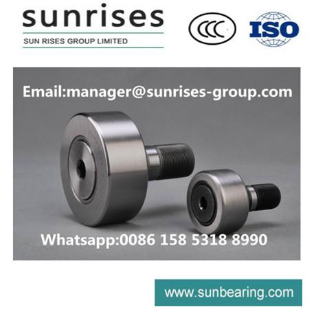 LR206-2RS bearing 30x72x16mm