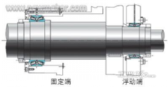LM377449D/LM377410 work roll bearing