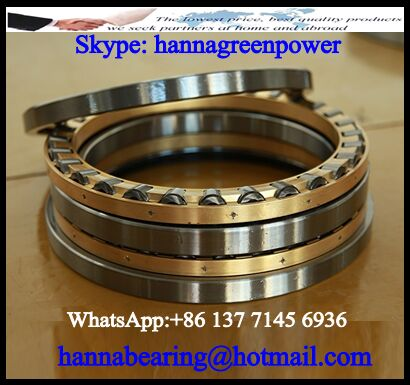 320TFD4401 Double Direction Thrust Taper Roller Bearing 320x440x108mm