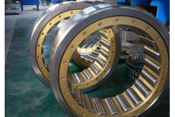 NUP2319E cylindrical roller bearing 95*200*67mm