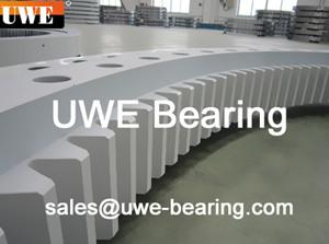 2797/2680G crossed roller slewing bearing
