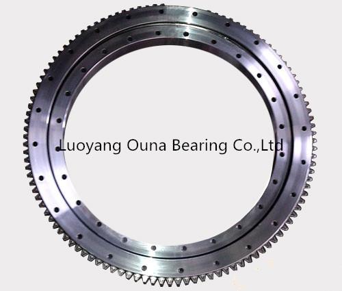 YRT150 rotary table bearing