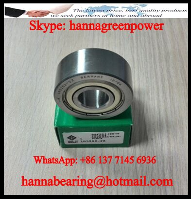 LR 5001-2RS Track Roller Bearing 12x30x12mm