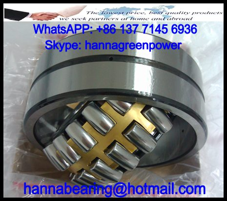 538/895K Spherical Roller Bearing 895x1135x180mm