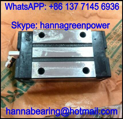SBI25HL-C-K1 Linear Guide Block / Linear Motion Bearing 48x92x36mm