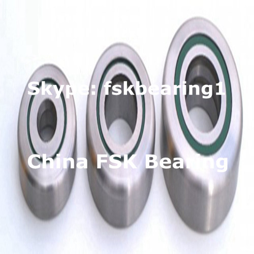 780709K Forklift Spare Parts Bearing 45x126x38mm