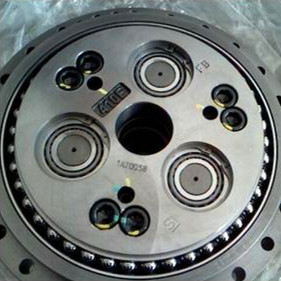 Two-Stage Epicycloidal Reducer bearing 32102