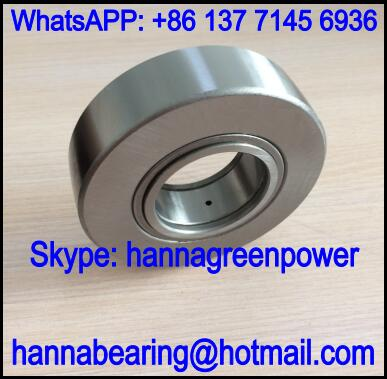 HTUR3580X Supporting Roller / Track Roller Bearing 35x80x29mm