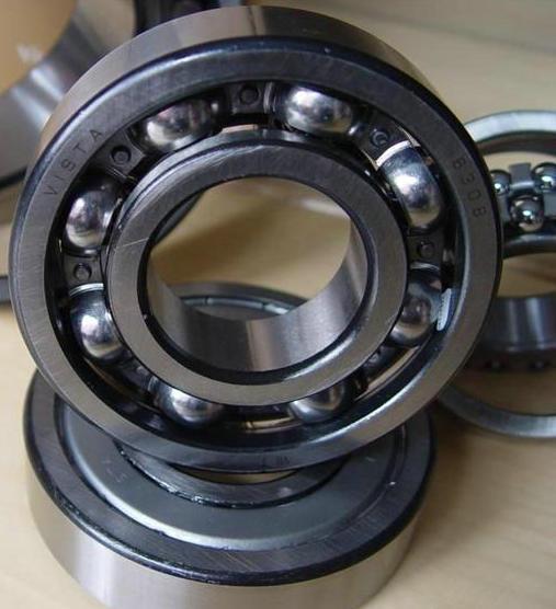 W16008-C3 Inox Deep Groove Ball Bearing 40x68x9mm
