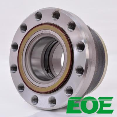 EOE VKBA5377 wheel bearings 76X196X130mm