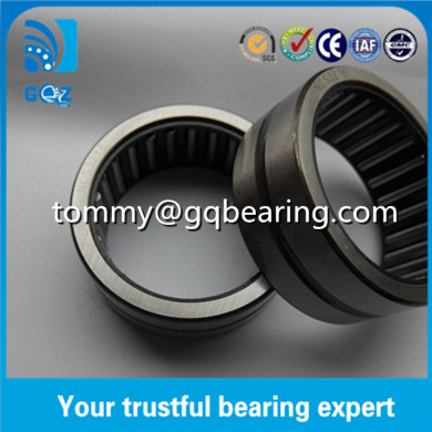 NCS1216 Inch type Needle Roller Bearing 19.05x31.75x25.4mm