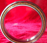 CSXA035-2RS Thin section bearings
