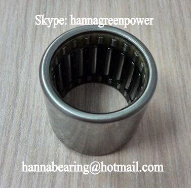 HFL1022 10x14x22mm One Way Clutch Needle Roller Bearing Bearings 4 PCS