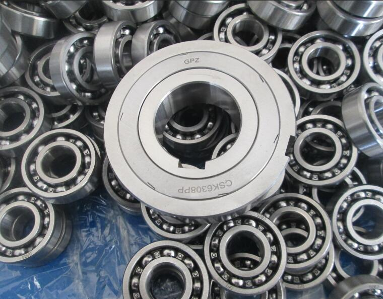 CSK6308PP One Way Bearing 40×90×23mm GPZ Brand