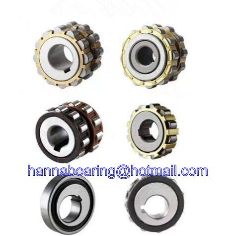 90752307HA Eccentric Bearing 35x86.5x50mm