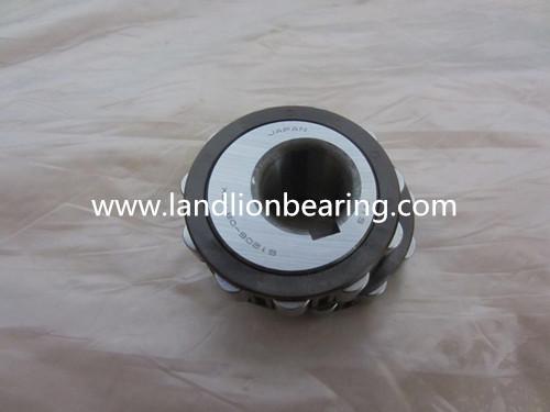 41121 YEX eccentric bearings 22*58*32