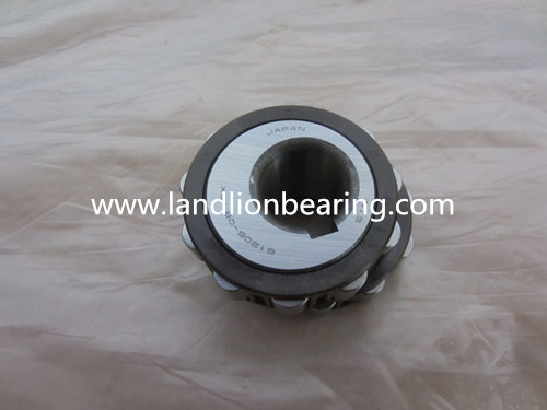 61206-08 YRX eccentric bearing 22*58*32