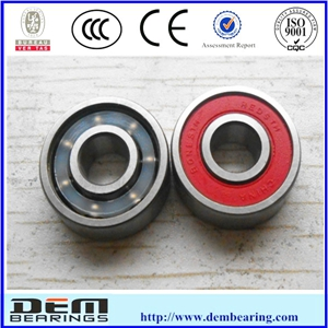 abec-9 skate bearing bones reds bearing 608RS