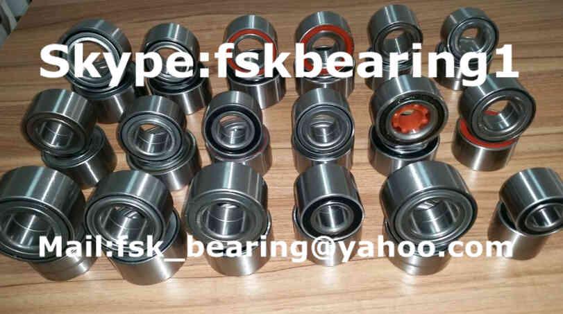 FW135 Hub Bearing Assembly 37.99x71.02x33mm
