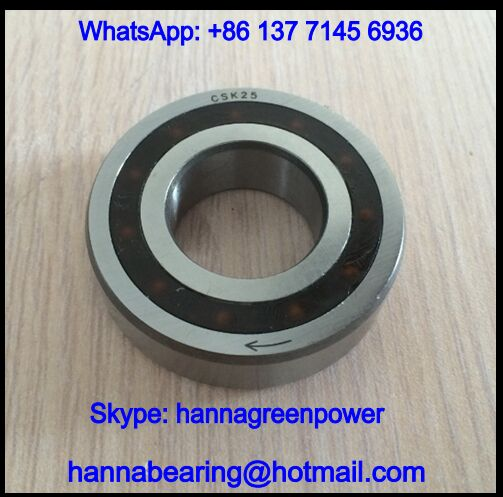 CSK6003 One Way Clutch Bearing / Sprag Freewheel Backstop 17x35x10mm
