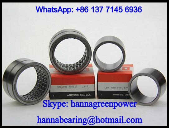 RNAF142612 Separable Cage Needle Roller Bearing 14x26x12mm