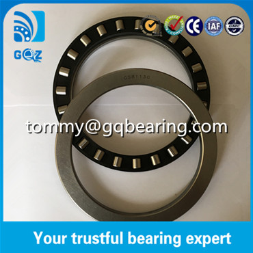 81104TN Thrust Cylindrical Roller Bearing and Cage Assembly