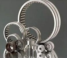 TLA3512Z needle roller bearing 35x42x12mm