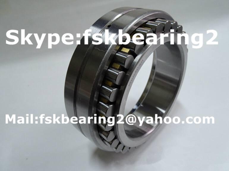NN3006MBKRE44CC1P5 Double Row Cylindrical Roller Bearing