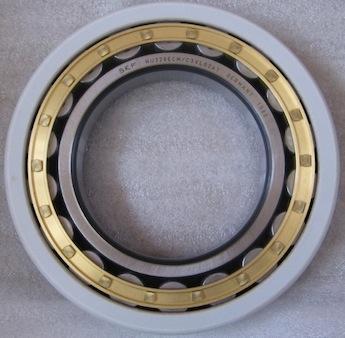 NU228ECM/C3 VL0241 INSULATED BEARINGS 140x250x42mm