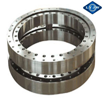 2019*2461*231mm three-row roller slewing bearing 130.45.2240