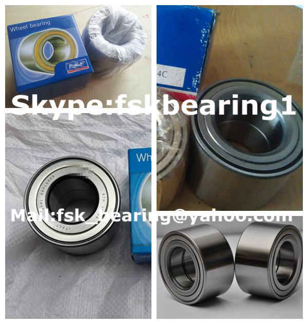 BTH-1011BA Wheel Hub Beaing 55 × 90 × 60mm