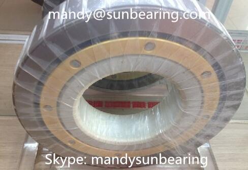 7234 BM bearing 170x310x52mm