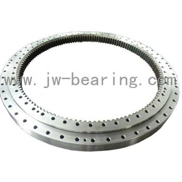 912*1200*90mm light-load four-point contact ball slewing bearing