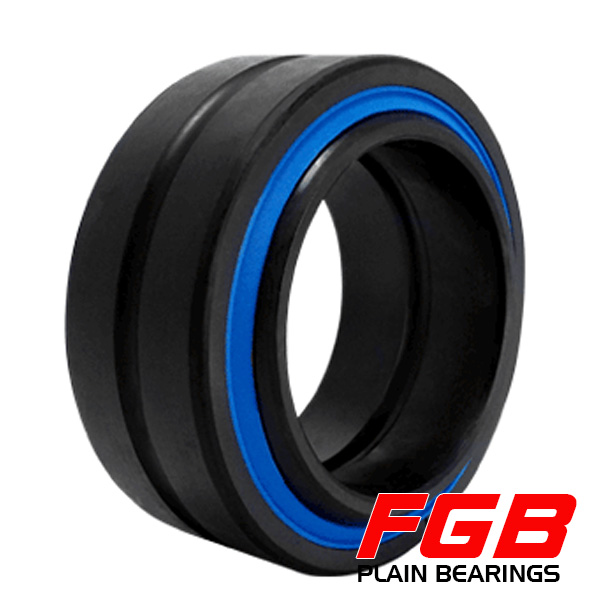 China Suppliers High Quality FGB Radial Spherical Plain Bearing GE25ES-2RS joint bearing
