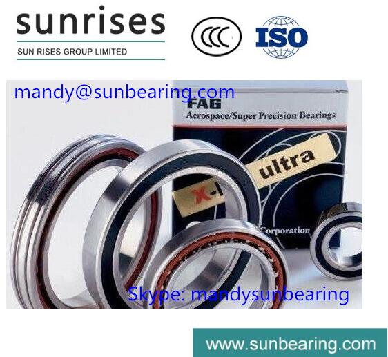B71920-E-2RSD-T-P4S bearing 100x140x20mm