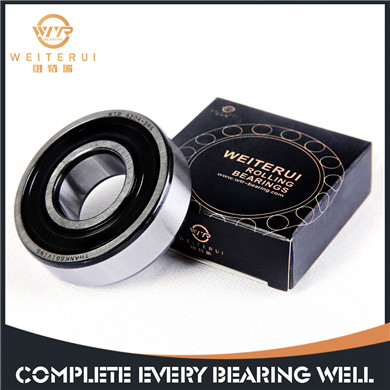 608-2RS Deep Groove Ball Bearing Small Chrome Steel 8*22*7 mm Bearing