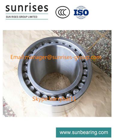 160FC108750 bearing 800x1080x750mm