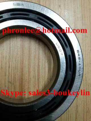 B49-10UR Deep Groove Ball Bearing 49x87x14mm