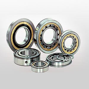 NU319E cylindrical roller bearing 95*200*45mm