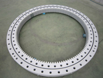 033.35.1900.03K2 1.5MW wind turbine yaw bearing/slewing bearing