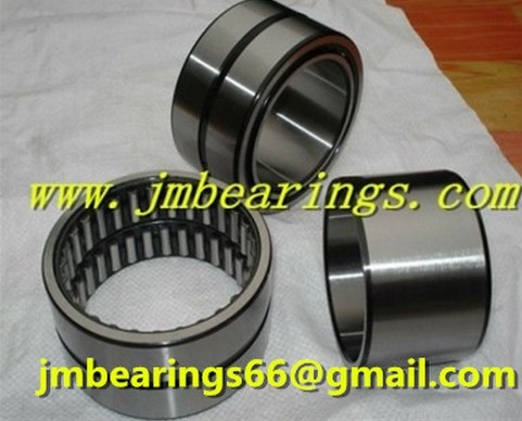 NAX2030 combined type needle roller bearing 20x30x35mm