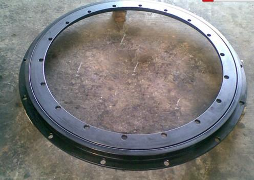 RKS.23 0941/RKS.23.0941 Four-point Contact Ball Slewing Bearing Bearing size:834x1048x56mm