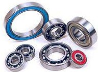 F607ZZ1 bearing 7x19x6mm