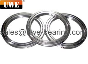 XSU 14 0544 without gear teeth cross roller bearing