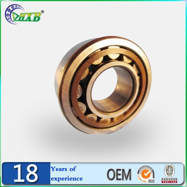 NJ210E.TVP2 Cylindrical Roller Bearing