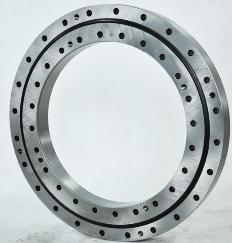 010.45.1250.12/03 Four-point Contact Ball Slewing Bearing