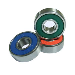 deep groove ball bearing 608-2RS