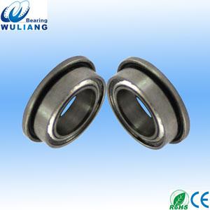 SMF105ZZ flange bearing 5x10x4mm