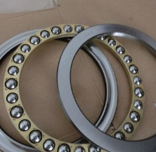 51236 thrust ball bearing 180x250x56 mm